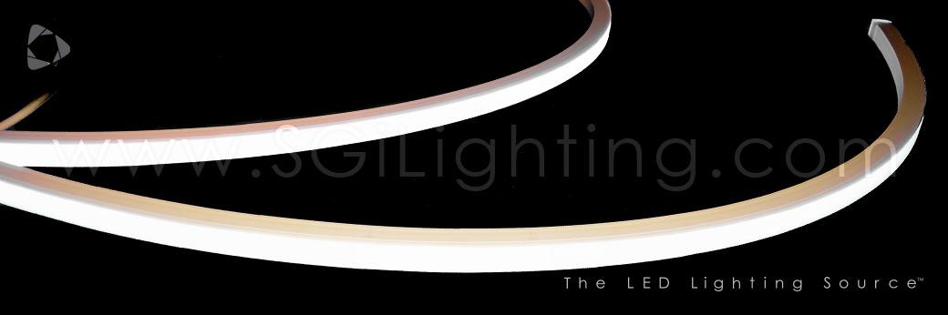 Image of SGi's LED Neon Light Mini Arch