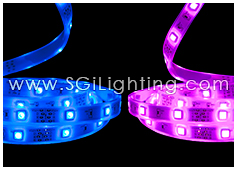 Image of SGi's LED Flex Light RegularBright RGB