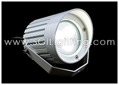 SGi LED Spot Light 3,6,9 Watt Cannon
