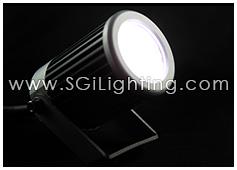 SGI LED Spot Light 3 Watt Barrel