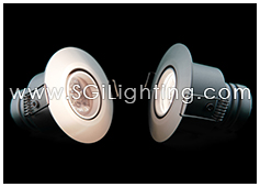 SGi's LED Spot Light 3 Watt Soffit
