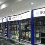 Image of SGi's LED Commercial Downlighting