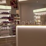 Image of SGi's LED Retail Display Lighting