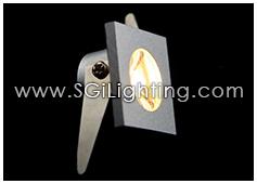 Image of SGi's LED Accent Light - 1 Watt Bullet Light Mini - Professional Grade
