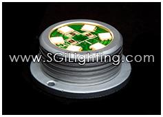 Image of SGi's LED Accent Light -1.5 Watt Dot Light Wide - Professional Grade