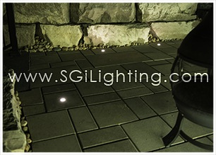 Image of SGi's Deck and Patio Lighting