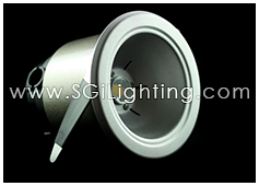 Image of SGi's LED Downlight - 10 Watt Light - Professional Grade