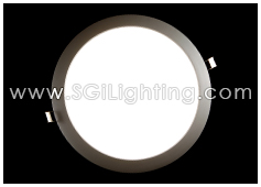 Image of SGi's LED Downlight - 18 Watt Light Round