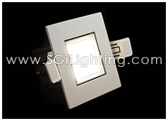 Image of SGi's LED Downlight - 8.5 Watt Swivel Light
