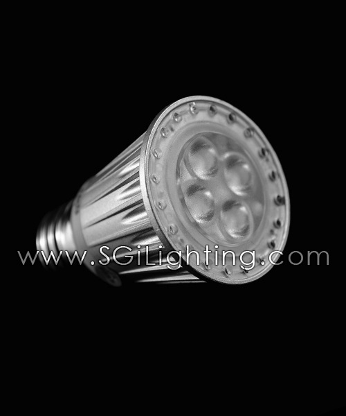 SGi LED Lamps_[P] 7 Watt PAR16