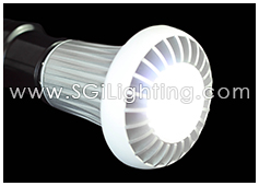 Image of SGi's LED Lamp 7 Watt PAR20