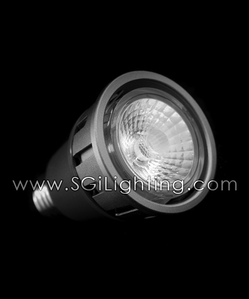 SGi LED Lamps_[P] 8 Watt PAR20