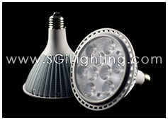 Image of SGi's LED Lamp 18 Watt PAR38