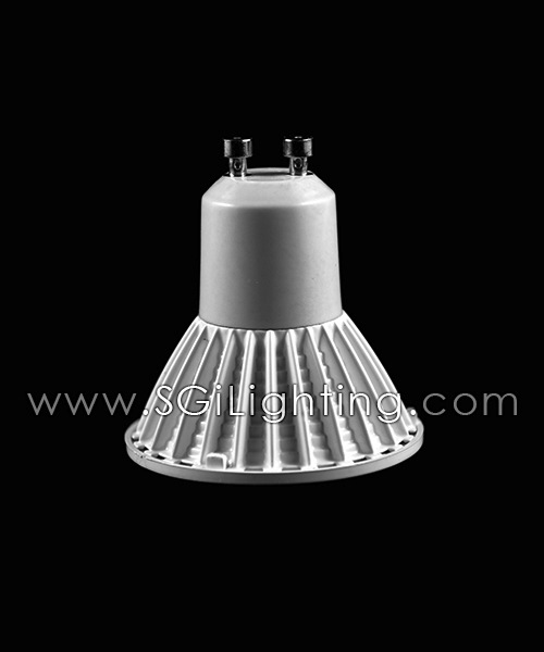 SGi LED Lamps_[S] 5 Watt GU10