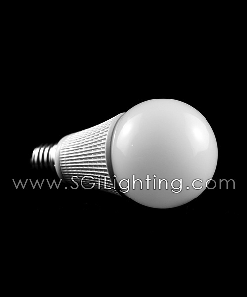 SGi LED Lamps_[S] 7 Watt A19 330