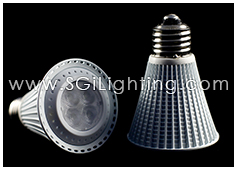 Image of SGi's LED Lamp 8 Watt PAR20