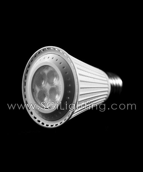 SGi LED Lamps_[S] 8 Watt PAR20