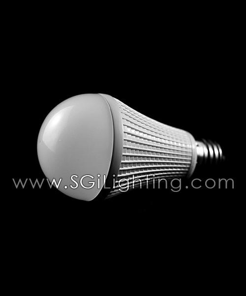 SGi LED Lamps_[S] 9 Watt A19 180