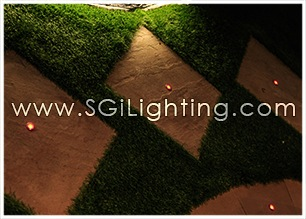 Image of SGi's Pathway Lighting