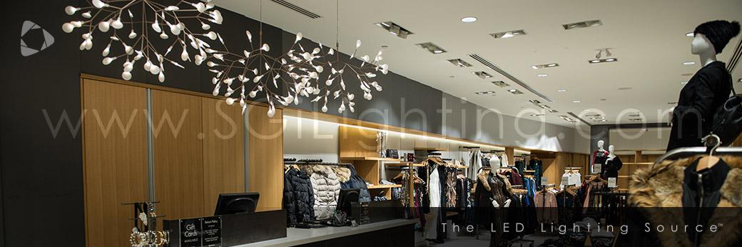 Mendocino clothing retailer sgi lighting description design technical testimonial aloadofball Images