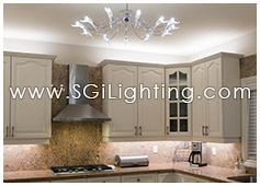 LED Residential Lighting