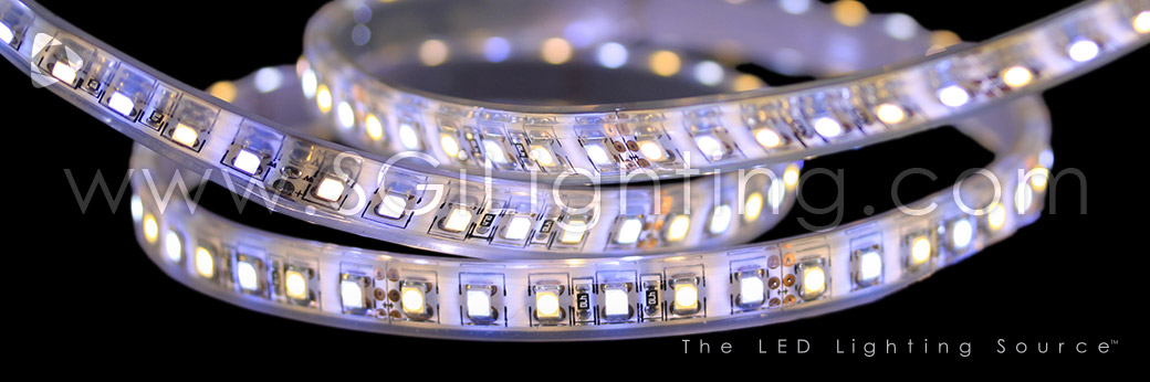 Image of SGi's LED Flex Light Intelligent Dynamic White