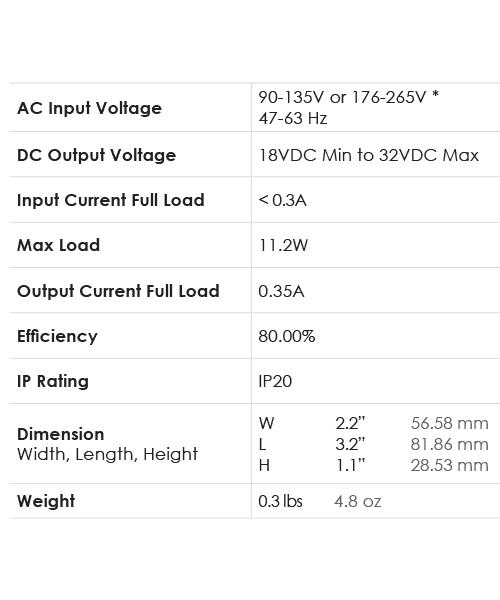 Spec-Chart_Power_350MA-11D