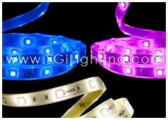 SGi LED FLEX Lights - RegularBright RGBW