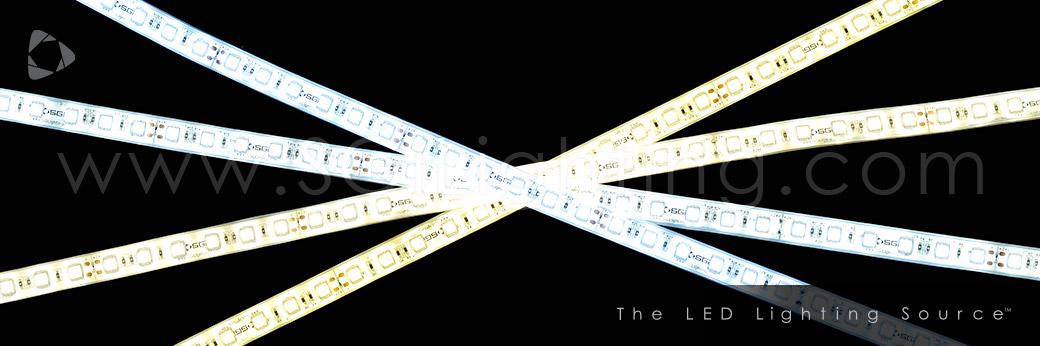 Image of SGi's LED Flex Light UltraBright Extreme Output