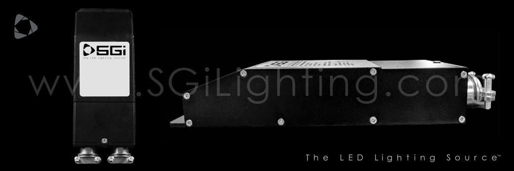 LED Power Supply 12VDC-40ED-ENC