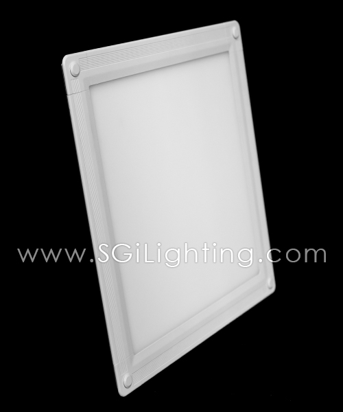 SGi-LED-Downlights-[P]_24-Watt-Light-Square