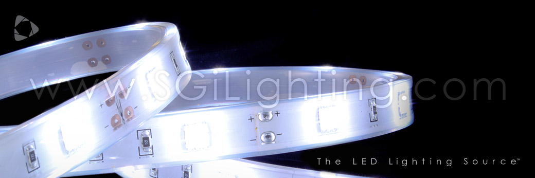 Image of SGi's LED Flex Light RegularBright High Output