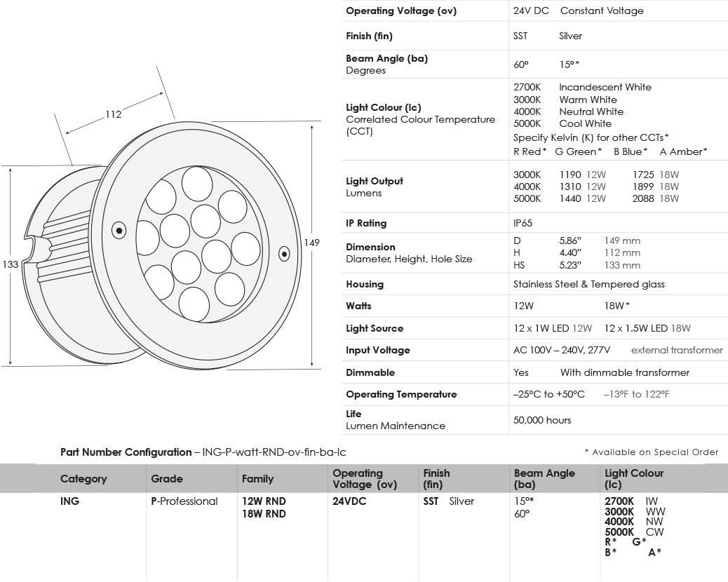 sgi-led-inground-lights_12w18w-round_specifications