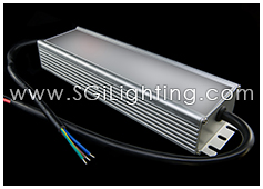 SGi LED Power Supply