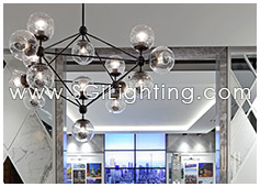 Residential LED Lighting