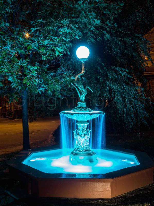 LED Underwater Lighting
